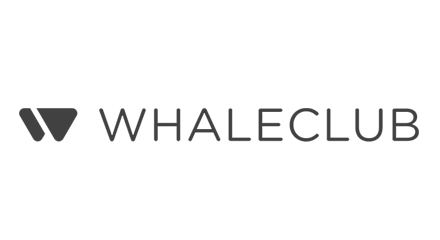 Image result for whaleclub transparent