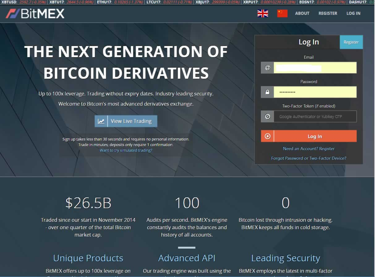 Bitmex Legit or Scam? My Review of BitMex com BTC Exchange 2019