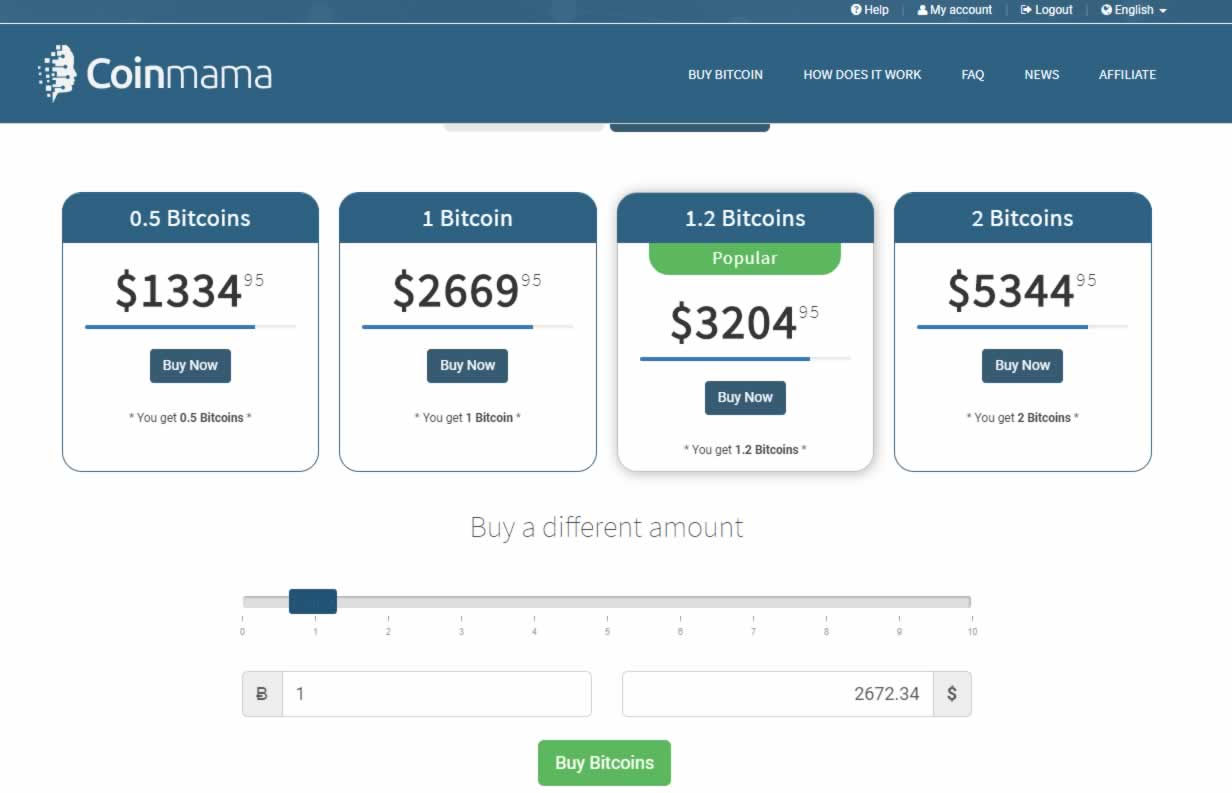CoinMama Legit Place To Buy Bitcoin? CoinMama Review 2017